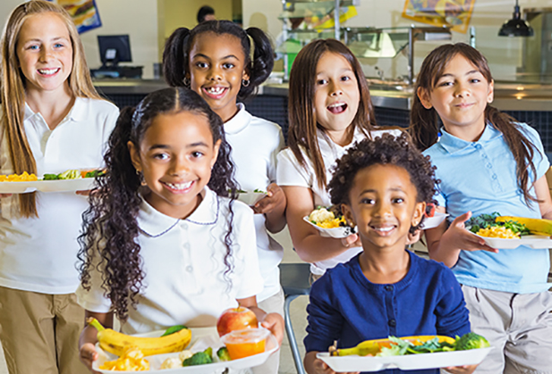 School Lunch Services